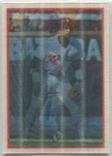 1987, Sportflics, Holograms, Baseball, UPick from list