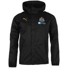 Puma Newcastle United Rain Jacket Mens SIZE M REF 3898*