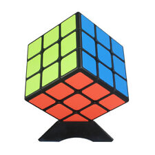 Kids Fun Rubiks Cube Toy Rubix Mind Game Classic Magic Rubic Puzzle 3x3x3 Uk