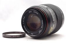 @ Ship in 24 Hours! @ Tokina AF SD 70-210mm f4-5.6 Sony Minolta A-Mount Lens