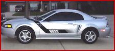 1999 2004 Mustang boss stripe kit decal factory stripe 3m