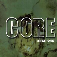 Core Step ONE [mini-album digipack] OVP