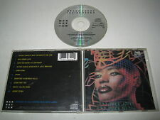 GRACE JONES/INSIDE STORY(MANHATTAN/CDP 7 46340 2)CD ALBUM