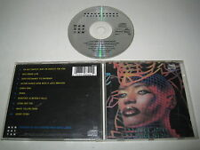 GRACE JONES/INSIDE STORY(MANHATTAN/CDP 7 46340 2)CD ALBUM