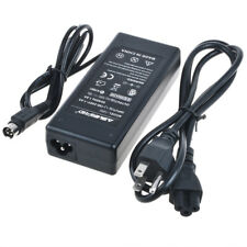 4-Pin AC Adapter Power Supply for Philips Magnavox 17md255v 17 LCD TV Monitor
