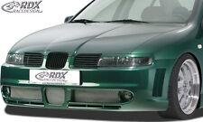 "RDX Stoßstange SEAT Toledo 1M ""TS4"" Front Schürze Vorne Spoiler"