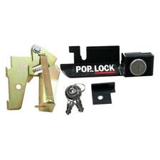 For Ford F-150 1987-1996 Pop & Lock PL2300 Manual Tailgate Lock