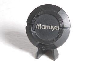 Mamiya Genuine 58mm Front Camera Lens Cap