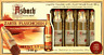 12 Box Asbach Pralinen German Liqueur Brandy Chocolate MINI BOTTLES Gift SALE