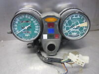 Honda Goldwing 1975 GL1000 Speedo and Tach Gauges Works