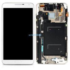 Pour Samsung Galaxy Note 3 Neo N7505 écran LCD Vitre Tactile Sur Chassis Blanc