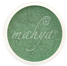 "MAHYA 100% Pure Vegan Mineral Makeup Eye Shadow Pigment ""ANGEL"" Weight: 0.052oz."
