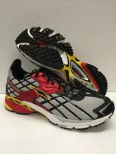 Avia A2124MRXS Avi Stoltz Trail Running Racing Shoes Sneakers Gray Red Mens 11.5
