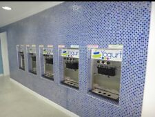 Electro Freeze soft serve ice cream/ frozen yogurt machine, model Sl 500,220V