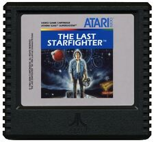 The Last Starfighter - Atari 5200 Game - New!
