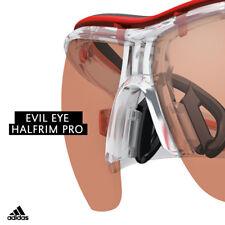 ADIDAS Radbrille Evil Eye Halfrim PRO XS a180 6077 crystal red - rar