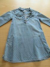 4f9e60acfaa Robes bleus Okaïdi pour fille de 2 à 16 ans