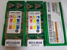 MITSUBISHI TNMG 160408-SA UE6105 10pcs