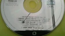 COMPILATION - PROMO WEA FOR RADIO ( BOB STATE SONIA DADA NEIL YOUNG...) CD