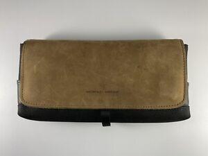 Waterfield Designs Cityslicker Full-Grain Leather Case for Nintendo Switch