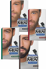 Coloration Barbe Just for Men - Châtain - M-35
