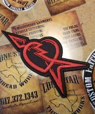 HeartBreakers logo patch