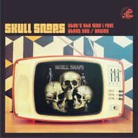 "Skull Snaps - That's The Way I Feel About You (Vinyl 7"" - 2020 - EU - Original)"