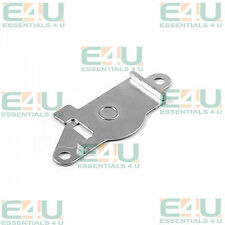 Metal Home Button Holder Plate Bracket Replacement For Apple iPhone 5S