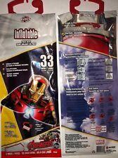 Inflatable Poly-Kites Kites Iron Man 33 inches wide Tony Stark marvel avengers