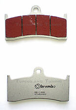 Pastiglie Anteriori BREMBO SC Per BUELL X1 LIGHTNING 1200 2000 00  (07KA20SC)