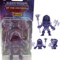 The Loyal Subjects SDCC 2017 Exclusive Masters of the Universe Skel 4 pk
