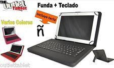 FUNDA CON TECLADO PARA TABLET SAMSUNG GALAXY TAB A 2016 10.1 TECLADO EXTRAIBLE