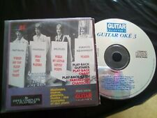 the beatles cd single guitar ok