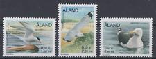 Aland 2000 Mi Nr: 168-167 Freimarken Vögel  postfrisch