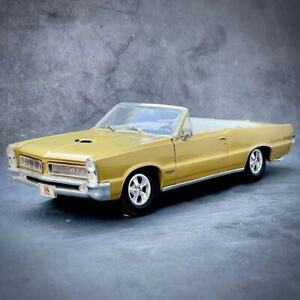 Special Edition Diecast Boxed 1:18 Scale Model Car / Multiple models