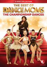 The Best of Dance Moms (DVD, 2013, 2-Disc Set)
