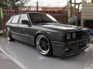 1:18 BMW E30 325i TOURING M PACK OTTO OT929 Ottomobile Modified Mito