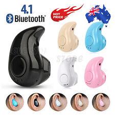 Mini Wireless Bluetooth Headset Stereo Earphone Headphone for iPhone 8 Samsung