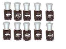 10 X COLLECTION 2000 HOT LOOKS FAST DRY NAIL POLISH VARNISH ~ 8 MODA