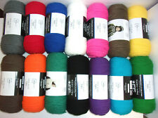 Mainstays Acrylic Yarn, 7 oz ~ 1 Skein (Multiple Color Choices Available) New!