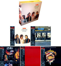 "SLADE "" Nobody's Fool "" Japan Mini LP 5 CD BOX"