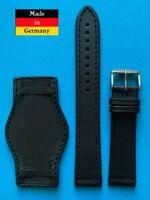 Original Bund Uhrband, Bundeswehr von Eulit für Heuer Iwc Tuitima Porsche