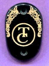 Thompson Center G1 Contender  Scroll and Thompson Center Logo engraved Gold fill