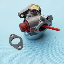 Carburetor For Tecumseh Sears Craftsman MTD Yard Machine 6 6.25 6.5 6.75HP Carb