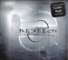 BESEECH-SUNLESS DAYS-DIGI-gothic-metal-lacuna coil-lake of tears-cemetary