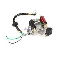 ATV Quad Stator Ignition Magneto Plate fit 50 110 125cc Chinese 2 Coil Kazuma