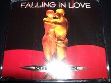 Falling In Love Rave O Lution Raveolution Australian Remixes CD Single