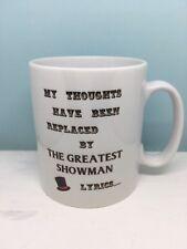 The Greatest Showman Mug