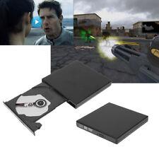Graveur Lecteur Externe USB 2.0 DVD-R & CD-RW Windows 2000/XP/Vista/Windows7