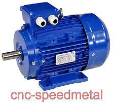 Elektromotor 4kW 400/690V   1430U/min   50Hz 4000W Wellendurchmesser 28mm  01638